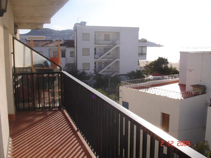 Terrazzo Affitto Appartamento 50542 Rosas