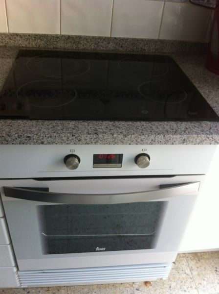 Cucina separata Affitto Appartamento 50542 Rosas