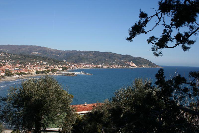 Vista nelle vicinanze Affitto Appartamento 50947 San Bartolomeo al Mare
