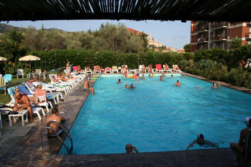 Piscina Affitto Appartamento 50947 San Bartolomeo al Mare