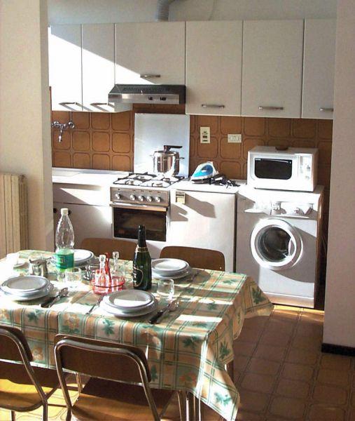 Angolo cottura Affitto Appartamento 50947 San Bartolomeo al Mare