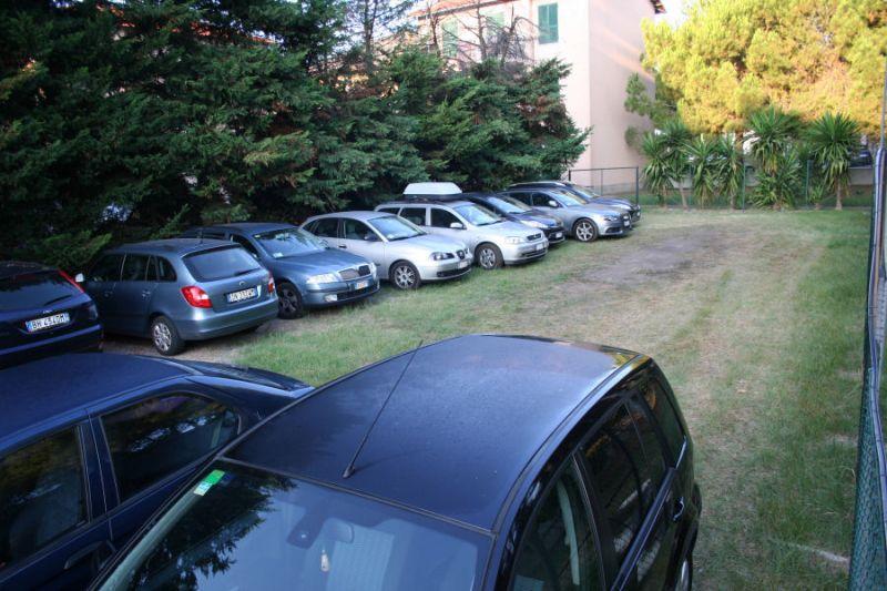 Parcheggio Affitto Appartamento 50947 San Bartolomeo al Mare
