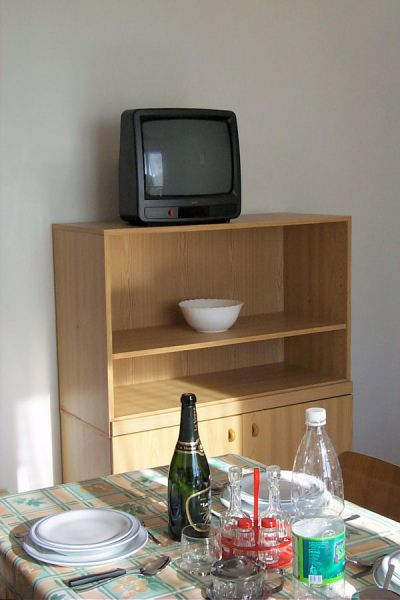 Sala da pranzo Affitto Appartamento 50947 San Bartolomeo al Mare