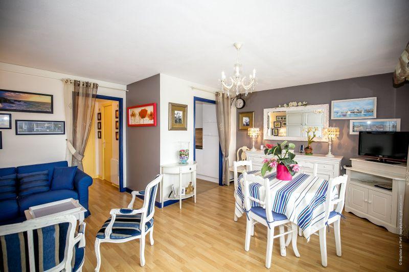Affitto Appartamento 50989 Quiberon