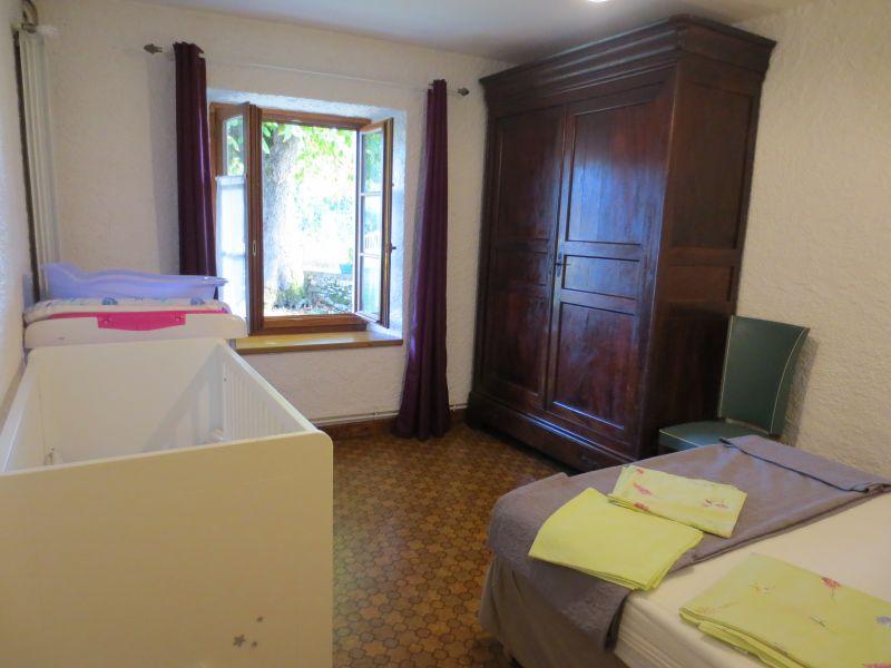 Camera 2 Affitto Agriturismo 51135 Saint-Cirq-Lapopie