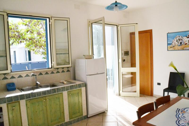 Soggiorno Affitto Appartamento 51532 Santa Maria di Leuca