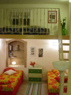 Soppalco Affitto Monolocale 51568 Milazzo