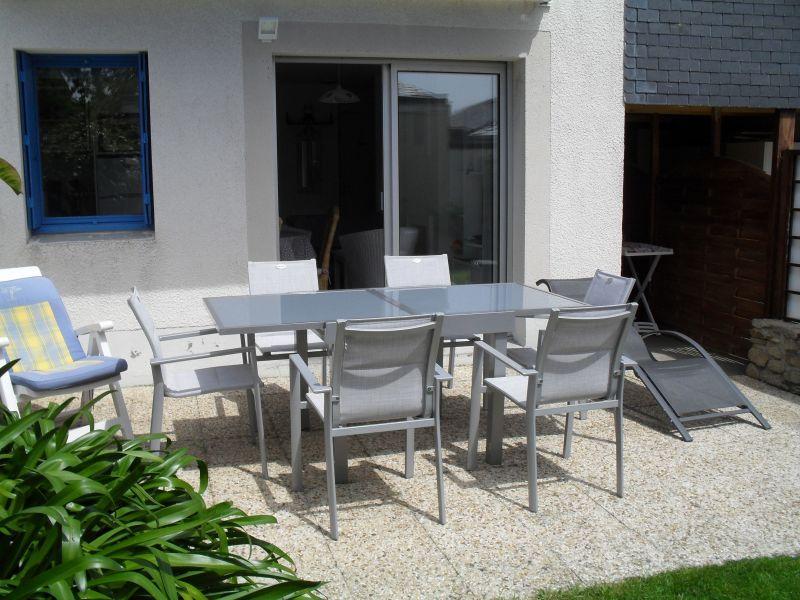 Terrazzo Affitto Casa 51600 Quiberon