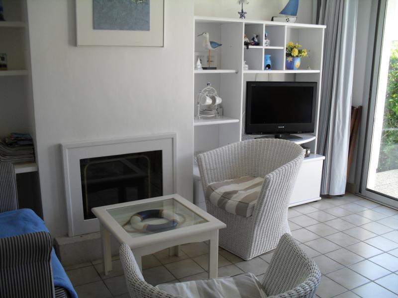 Salotto Affitto Casa 51600 Quiberon