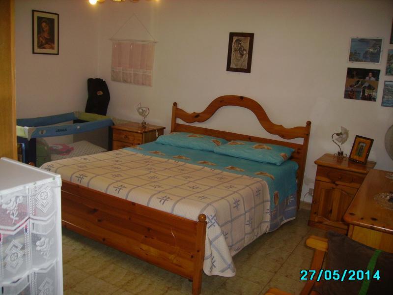 Camera 1 Affitto Villa  51889 Scopello