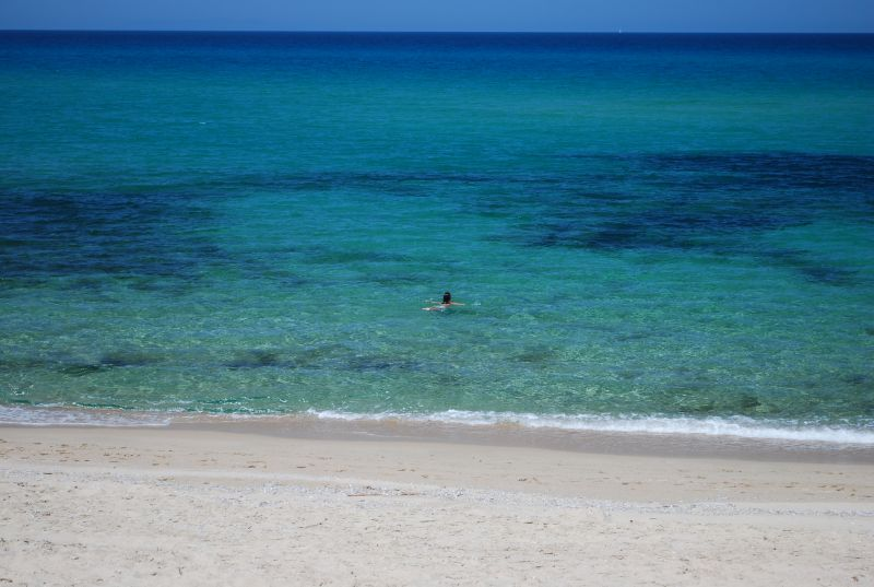 Spiaggia Affitto Casa 51986 Badesi