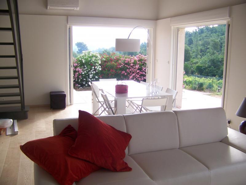 Salotto Affitto Villa  51988 Bormes Les Mimosas