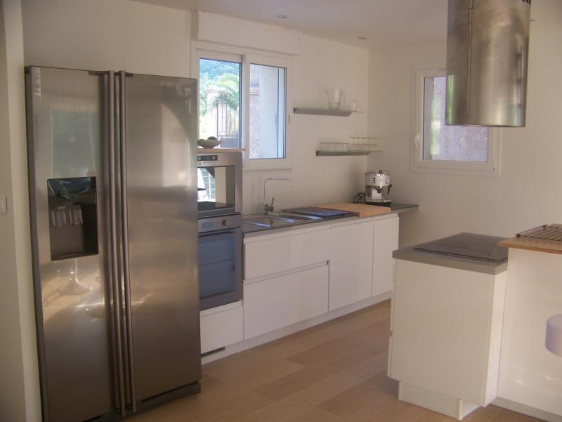 Cucina all'americana Affitto Villa  51988 Bormes Les Mimosas