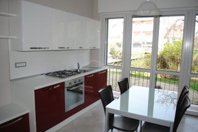 Sala da pranzo Affitto Appartamento 52276 Diano Marina