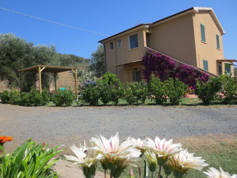 Affitto Casa 52660 Castiglione della Pescaia