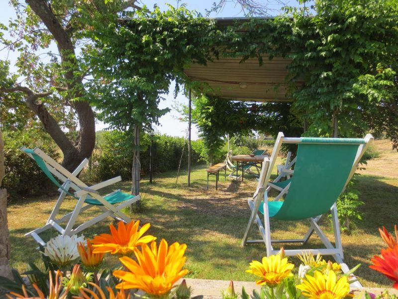 Giardino Affitto Casa 52660 Castiglione della Pescaia