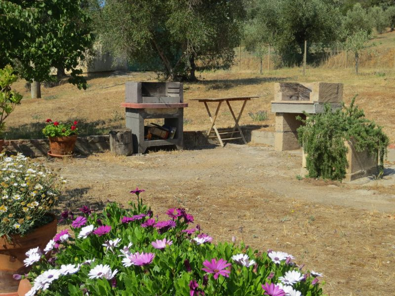 Barbecue Affitto Casa 52660 Castiglione della Pescaia