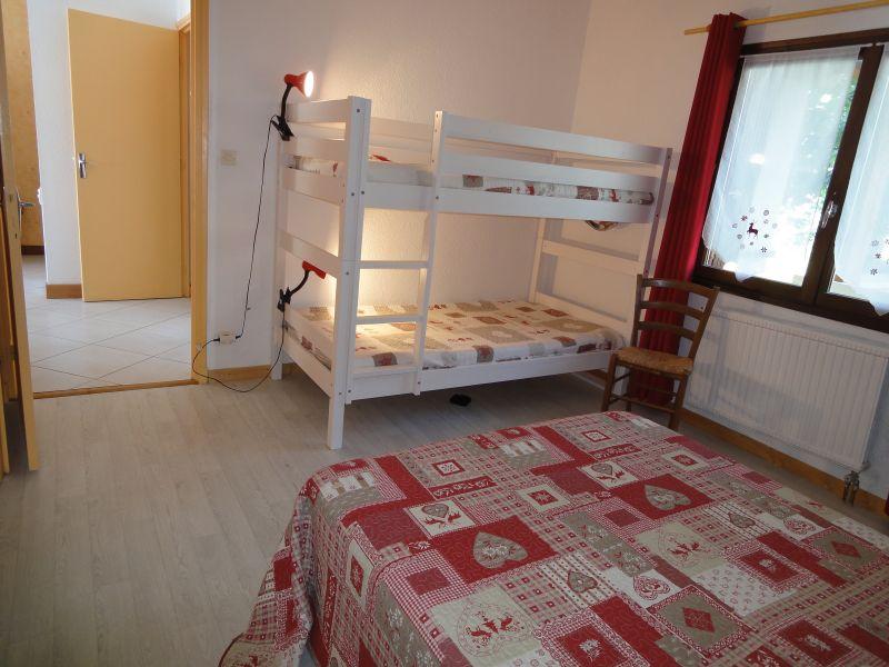 Camera 1 Affitto Appartamento 527 Ancelle