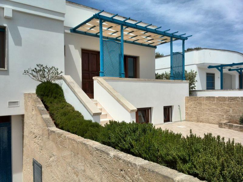 Giardino Affitto Appartamento 52704 Gallipoli