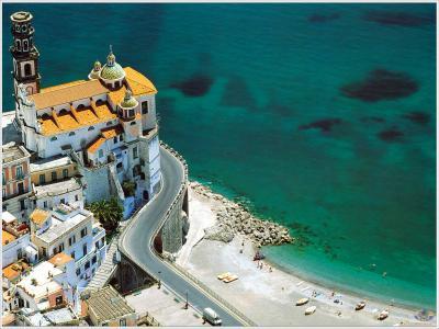 Altra vista Affitto Appartamento 52788 Amalfi