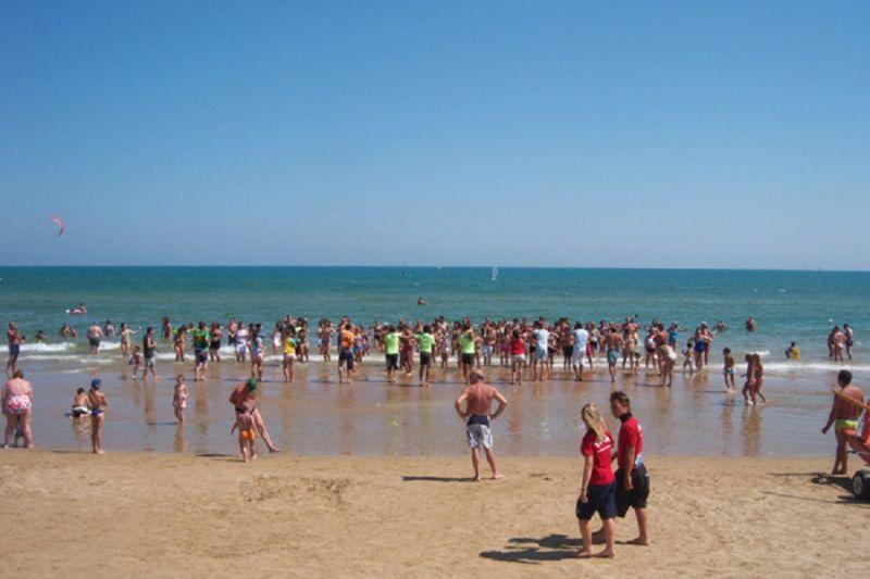 Spiaggia Affitto Appartamento 52854 Vieste
