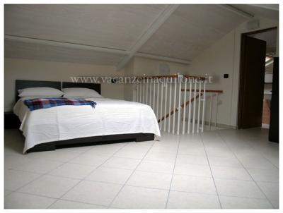 Camera 2 Affitto Appartamento 52857 Riccione