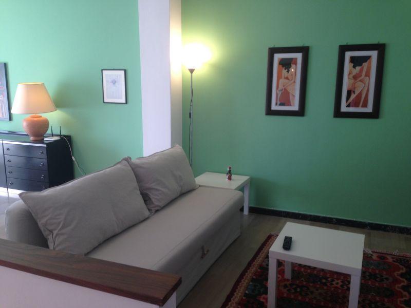 Affitto Appartamento 53262 Balestrate