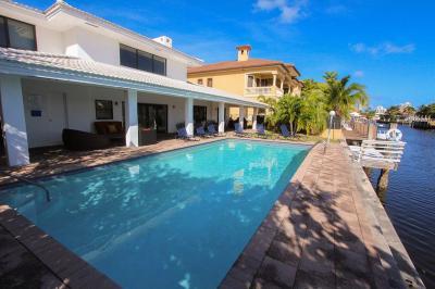 Piscina Affitto Villa  5332 Miami Beach