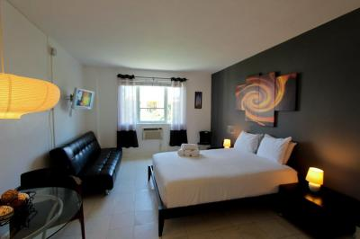 Affitto Monolocale 5335 Miami Beach