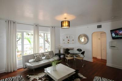 Affitto Appartamento 5336 Miami Beach