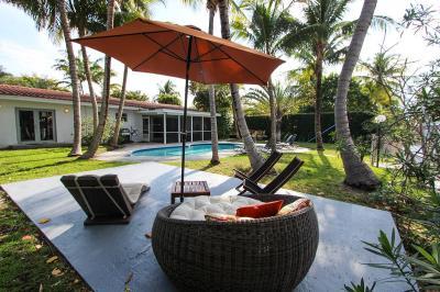 Piscina Affitto Villa  5337 Miami