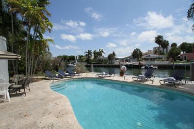 Piscina Affitto Villa  5338 Miami