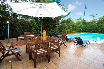 Piscina Affitto Villa  5339 Miami