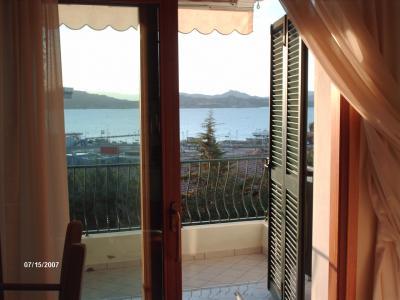 Veranda Affitto Appartamento 53473 La Maddalena