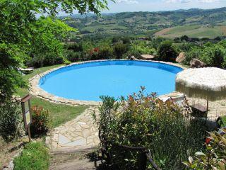 Affitto Villa  53506 Penna San Giovanni