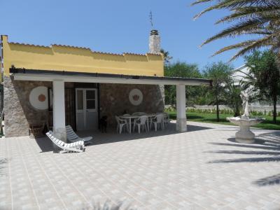 Affitto Villa  53557 Termoli