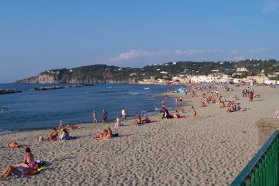 Spiaggia Affitto Monolocale 53579 Forio