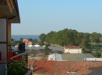 Balcone Affitto Appartamento 53664 Bordighera