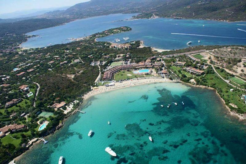 Spiaggia Affitto Appartamento 53727 Porto Rotondo