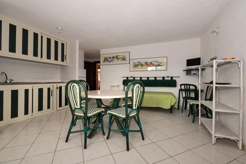 Affitto Appartamento 53727 Porto Rotondo