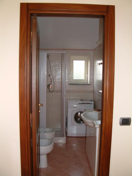 Bagno Affitto Appartamento 53852 Sorrento