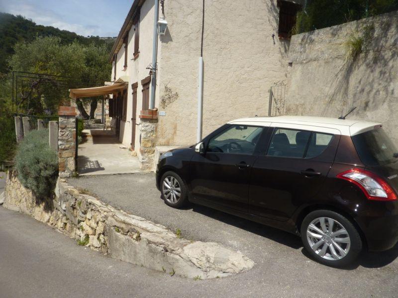 Parcheggio Affitto Villa  5424 Monaco