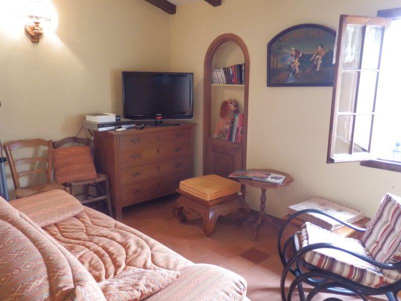 Camera 1 Affitto Villa  5424 Monaco