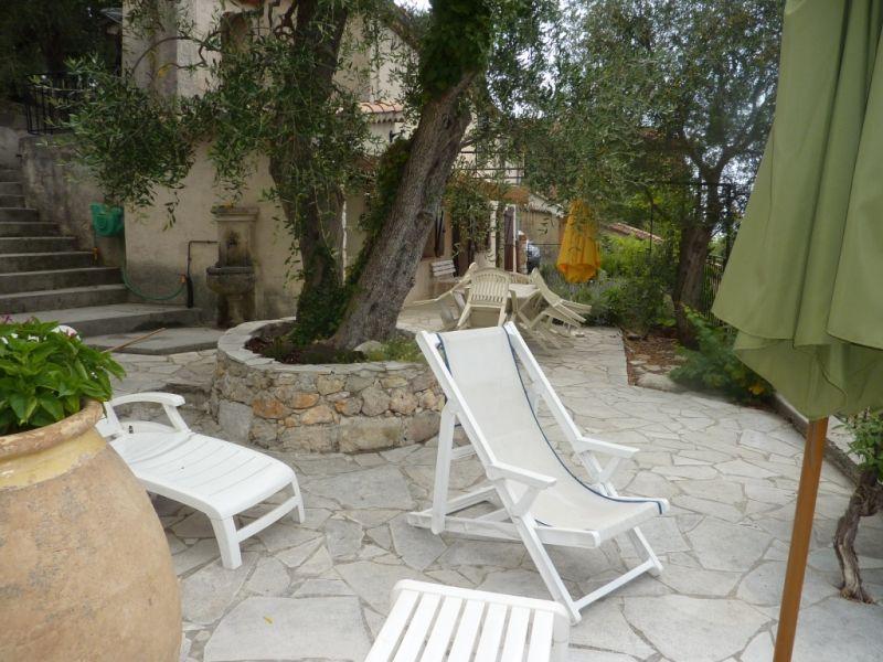 Terrazzo Affitto Villa  5424 Monaco