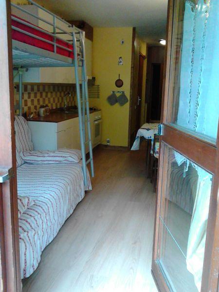 Altra vista Affitto Monolocale 54302 Cervinia (Breuil)