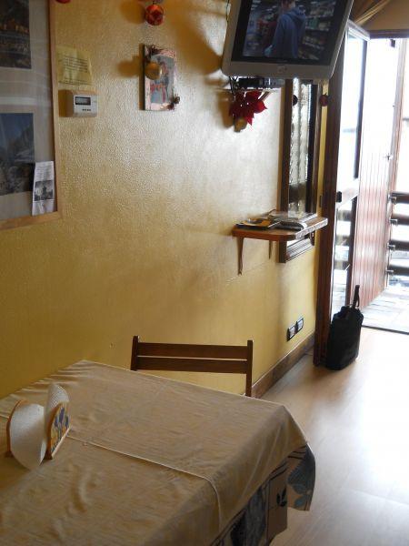 Vista dalla casa vacanze Affitto Monolocale 54302 Cervinia (Breuil)