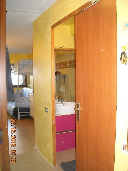 Corridoio Affitto Monolocale 54302 Cervinia (Breuil)