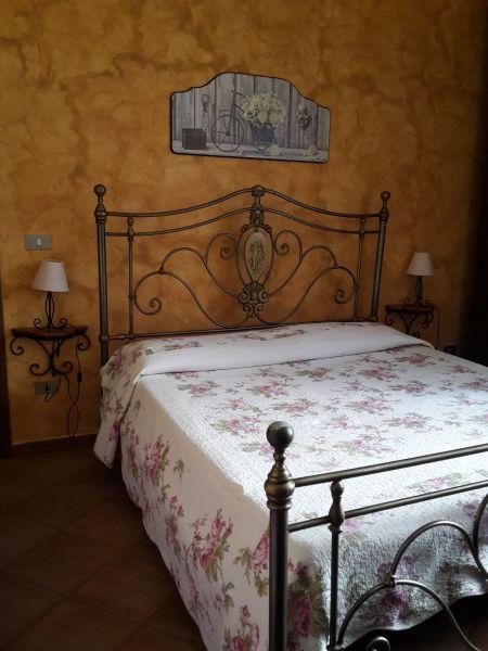 Camera 1 Affitto Villa  54358 Capo d'Orlando