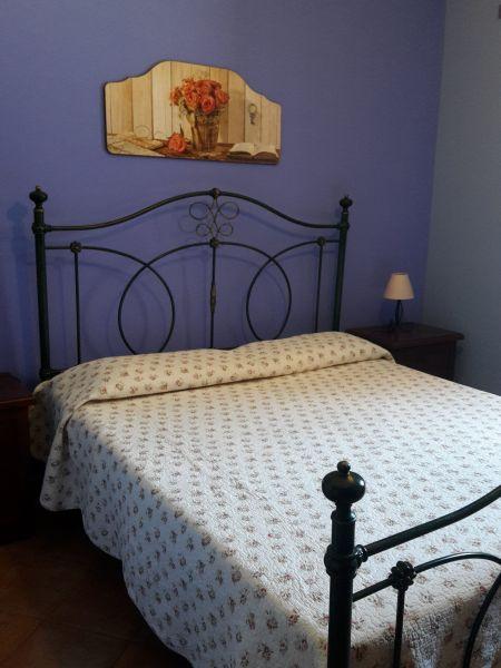 Camera 3 Affitto Villa  54358 Capo d'Orlando