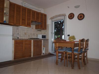 Cucina all'americana Affitto Appartamento 54751 Albenga